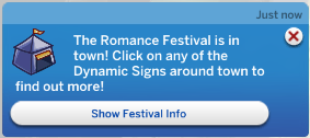 wk10 romance festival
