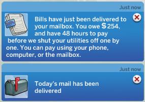 Ch13 bills