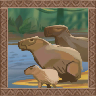 Ch35 A Capybara Encounter